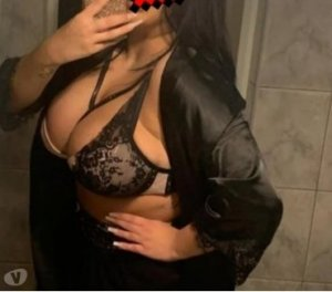 Anne-sixtine german mature personals York
